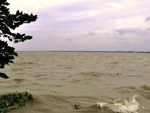 上海境内最大湖泊不仅风景迷人,而且历史悠久底蕴厚重传说美丽