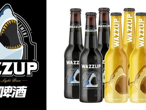 垂直夜场啤酒一匹黑马乌鲨啤酒,轻资创业享万亿潮流啤酒市场