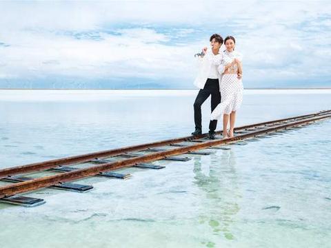 青海旅拍几月去比较好?浪漫5.20就可以开启自己旅拍婚纱照之行哦