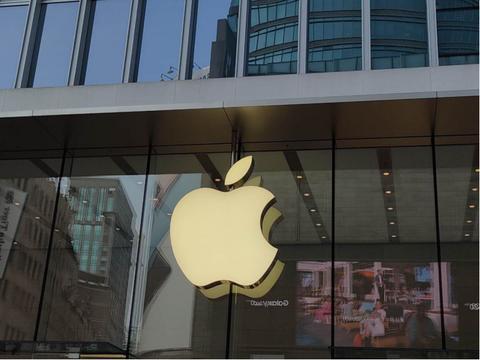 每日精选 苹果应用商店利润率近80%
