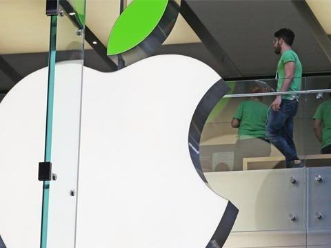 库克亲自官宣,iPhone销量打破记录,一款手机被刻意回避