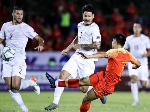 国足最强两对手,将直接进行一场热身赛,应对同中国队的关键比赛