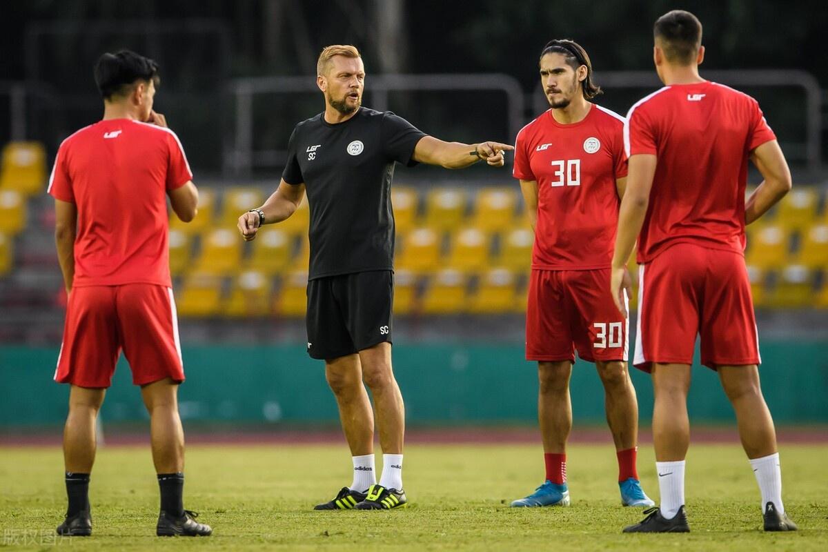 菲律宾将前往卡塔尔集训,或进行2场热身赛,英冠门将随队来华