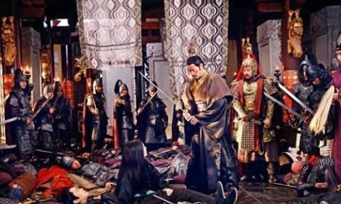玄武门之变后,李世民果断除掉10个侄儿,为何却又善待所有侄女?