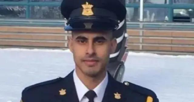 29岁加拿大惩教署官员被歹徒枪杀
