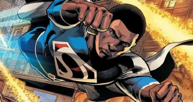 黑人为主角《超人》电影将重启:与DC宇宙无关