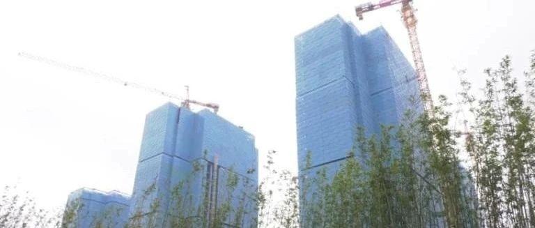 浉河区城市有机更新项目最新进展!