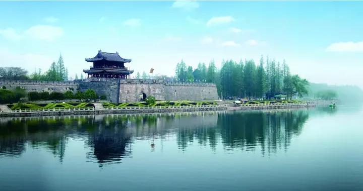 金秋时节,假期将至,荆州区诚邀八方宾客畅游古城