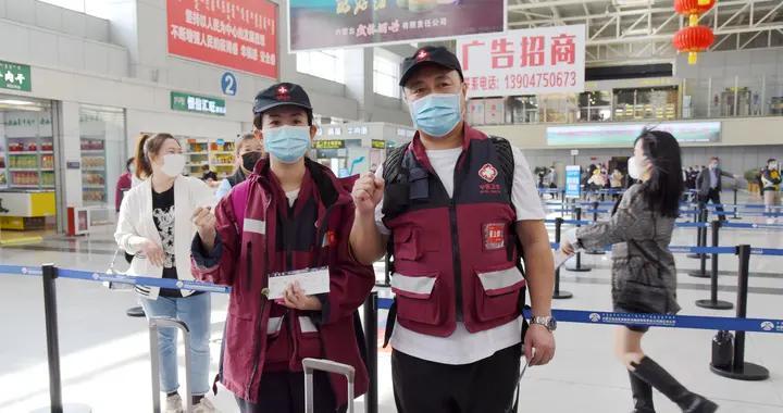 通辽市医疗防控队再次出征支援呼和浩特海关 边检部门开展新冠肺炎疫情排查工作