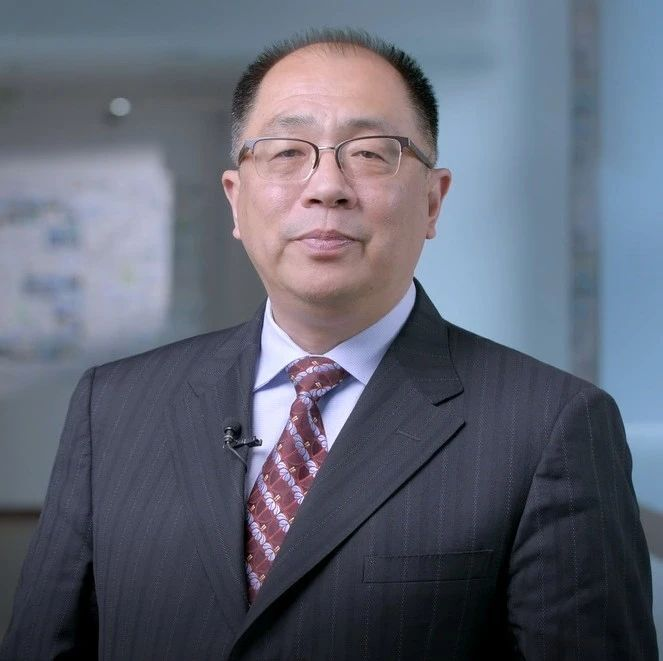 豫见2021世界电信日 | 企业致辞——高通中国区董事长孟樸