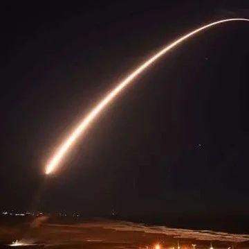 美军洲际导弹试射正倒计时,被突然中止