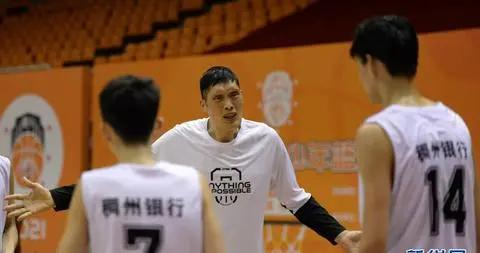 """2021""""星火杯""""青少年篮球精英赛:清华附中队获冠军"""