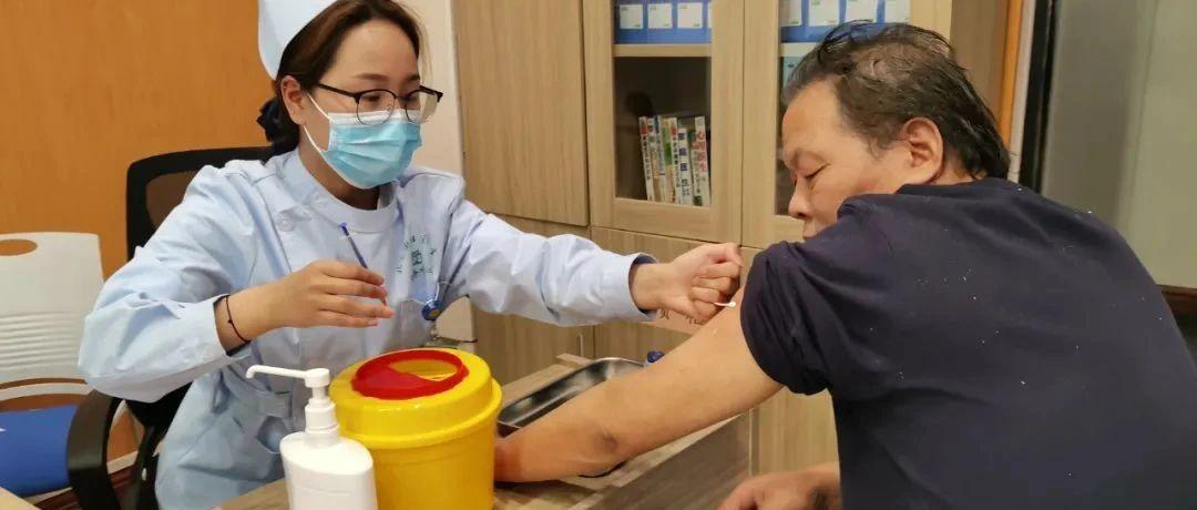 河南多地启动新冠疫苗普通人群接种