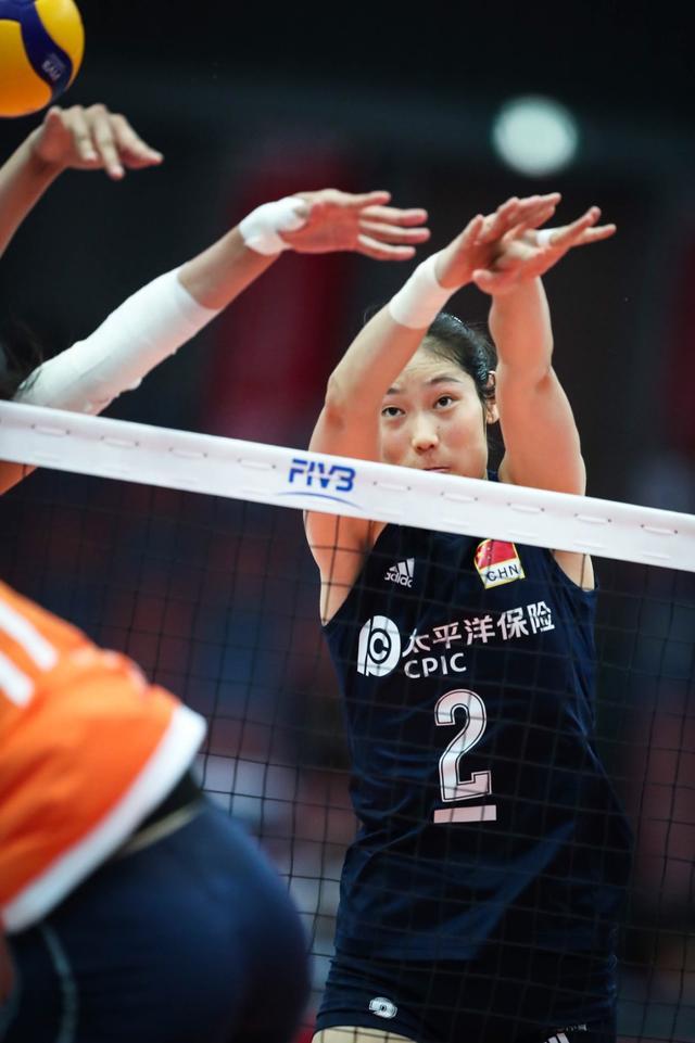 郎平、朱婷收到一个好消息:世界女排联赛赛制出炉,对中国队有利