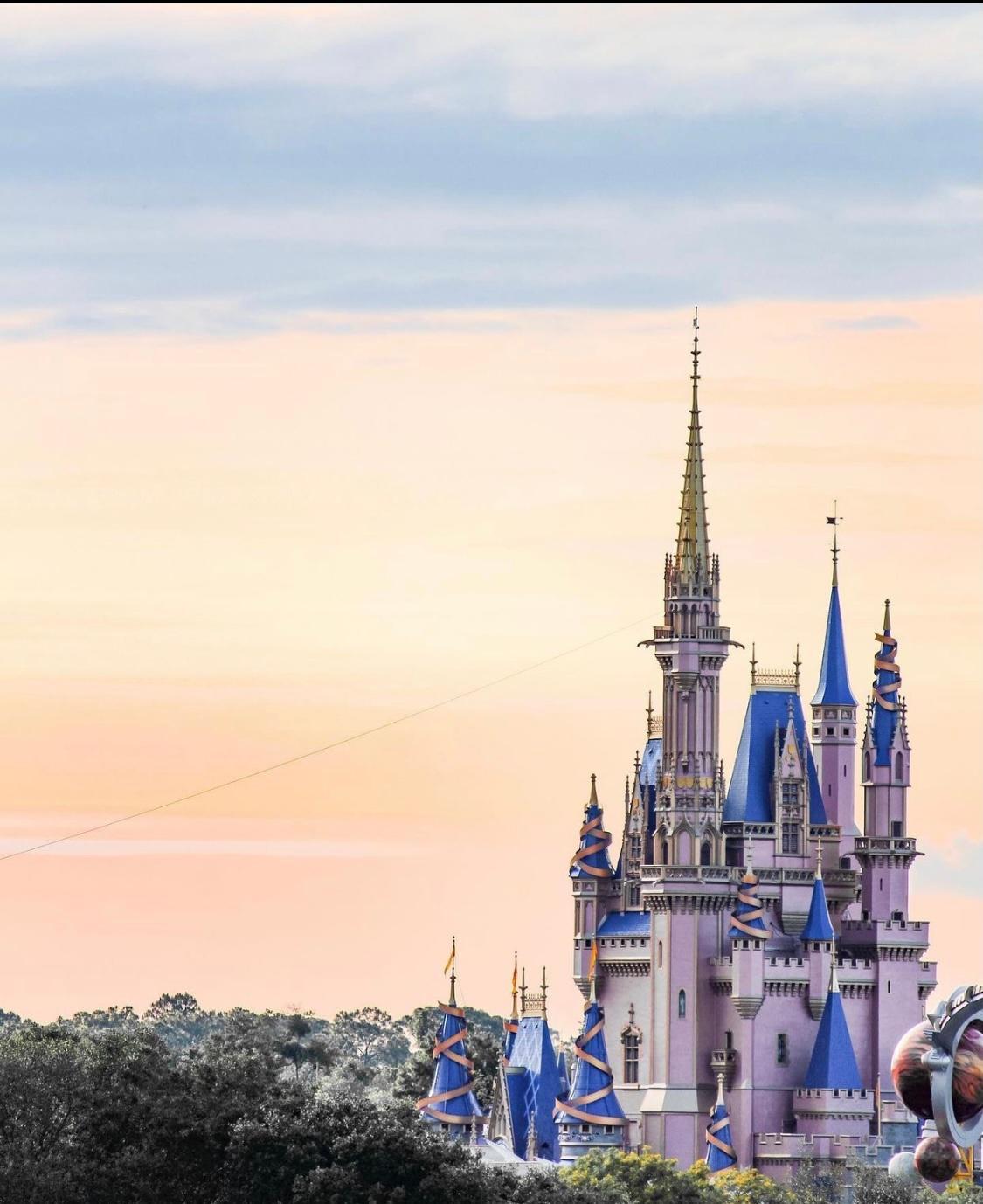 迪士尼、环球影城、欢乐谷……你最喜欢哪个主题公园呢