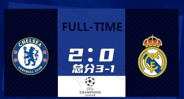 复盘切尔西2-0皇马:齐达内完败图赫尔,坎特乃蓝军真大腿