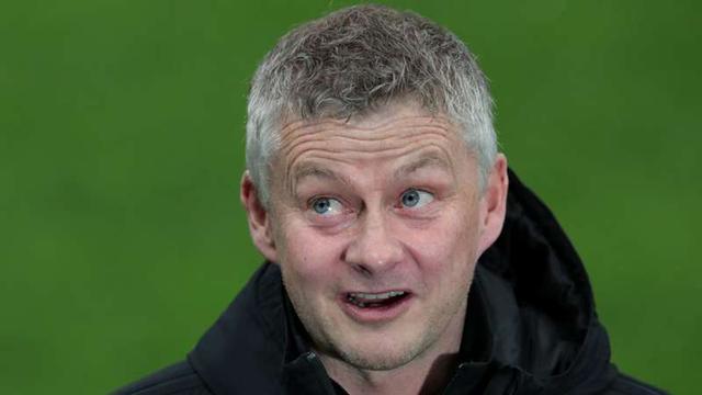 曼联5天内3场英超比赛,曼联主帅索尔斯克亚,抱怨赛程不合理