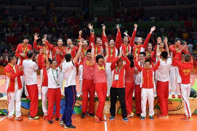 中国女排如果拿到本届东京奥运会金牌,奖金真不多