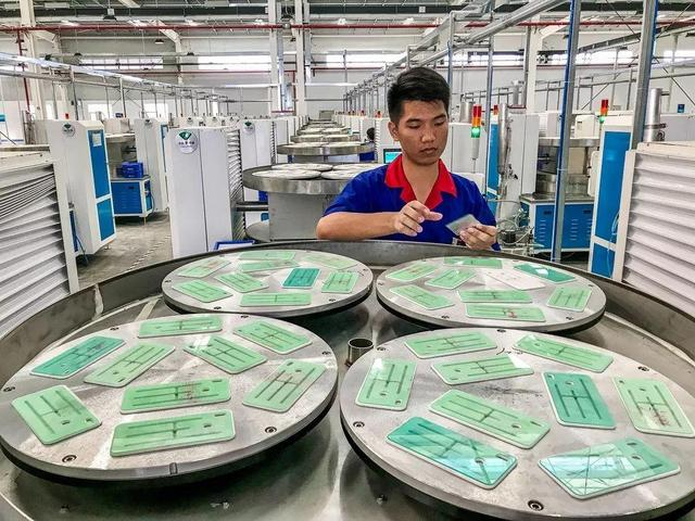 郭台铭没有料到,富士康被复制,代工厂界的华为崛起,未来可期