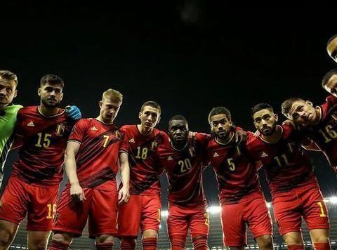 欧洲杯24强巡礼之比利时:欧洲红魔再不夺冠就老了