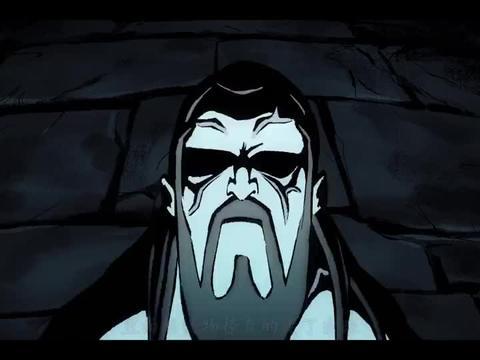 """考古队意外放出恐怖恶魔,却不想""""噬元兽""""就在身后!科幻动漫"""