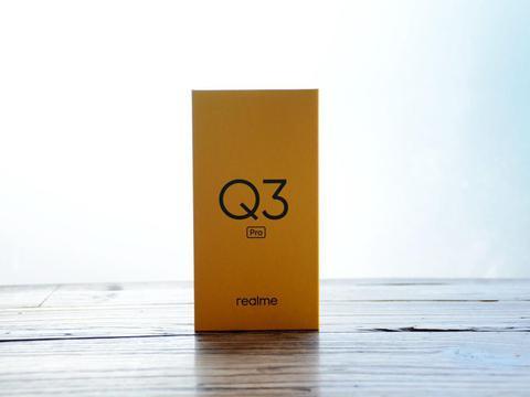 """超热门的""""萤火虫""""手机:真我Q3 Pro评测,千元机性能超旗舰"""