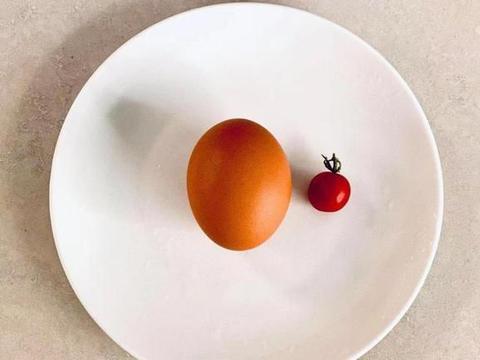 鸡蛋这么炒美味又不长胖