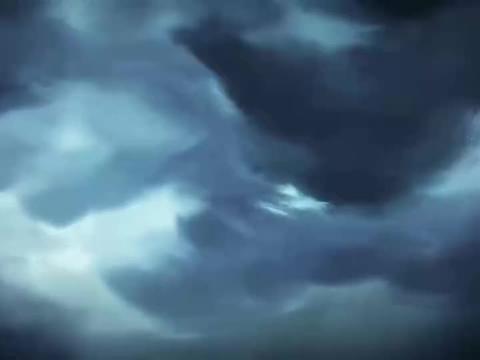 刺客伍六七:大保使用了强化剂,让风雨都改变了,好恐怖的气息