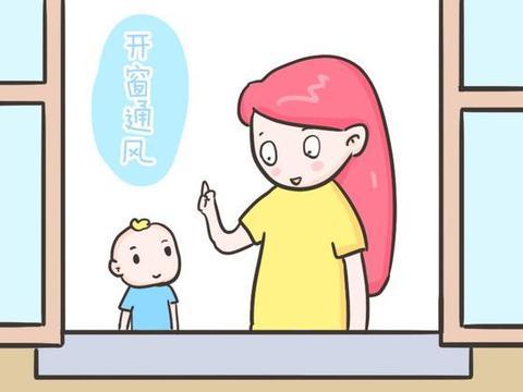 宝宝发烧、咳嗽、拉肚子时,出现这几种情况,赶快去医院