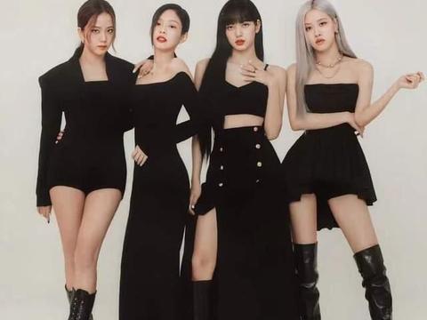 历代女歌手首周销量榜:BLACKPINK第1,IU第7,而她们后来居上