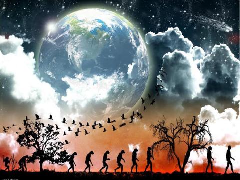 人类会从地球上消失吗?科学家预言2799年是拐点,会发生什么