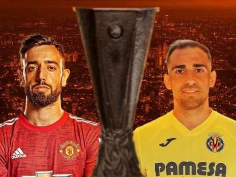 曼联决赛是客队仍穿主场战袍,欧战决赛穿红色全胜!对决欧联教父
