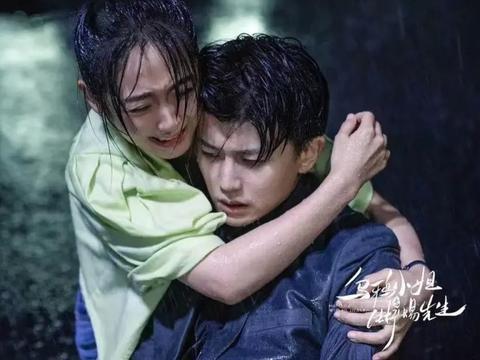 出道10年,搭档景甜、杨紫、谭松韵,任嘉伦与谁更有CP感?