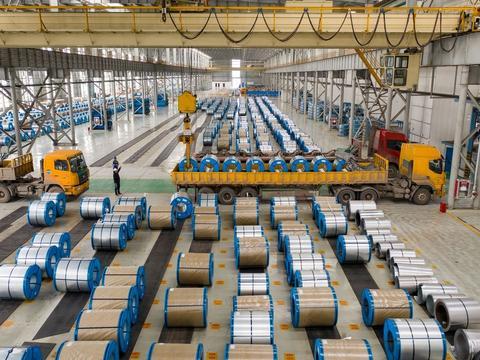 华尔街日报:中国制造商通过收购海外工厂规避贸易壁垒