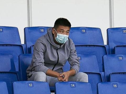 再见西甲再见武磊,中超冠军失去悬念,西媒:他让球队如虎添翼