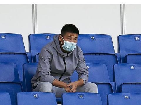 武磊成香饽饽,两大冠军球队争相挽留,足协陈戌源都亲自出面了