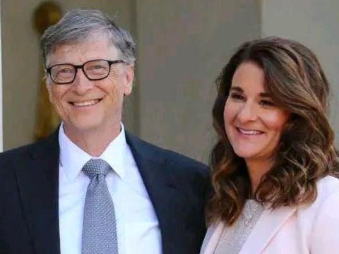 网曝盖茨离婚内幕,梅琳达独居小岛,双方建立资深律师团队