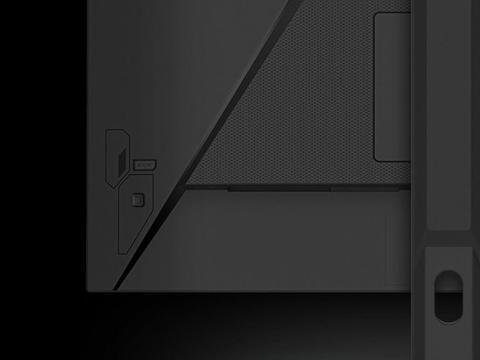技嘉发布M28U显示器:4K+144Hz,集成KVM功能
