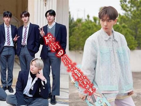 """2021年4月最畅销的专辑,EXO边伯贤成就""""双百万"""",仅排第二!"""