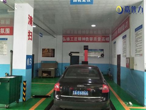 嘉普力品牌汽配解析汽修店掌握车辆配件消耗规律的重要性