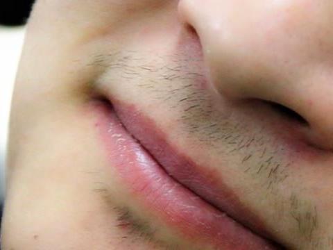 刮胡子次数跟寿命有关?