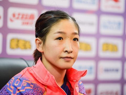 刘诗雯奥运或被取代?直通赛被朱雨玲4-0吊打,女单资格难保了?