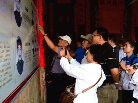 """福清非遗项目传承示范基地助燃""""七溜八溜·不离福州""""文化活动"""