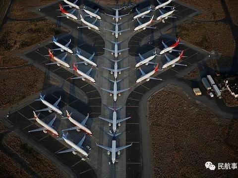 波音737MAX飞机发动机也出问题了