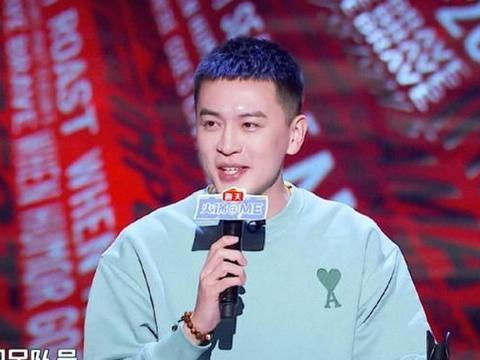 点评郭艾伦杨鸣上综艺,运动员切忌将自己当成综艺咖