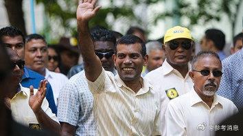 外媒:马尔代夫警方称导致议长受伤的爆炸是恐怖主义行为
