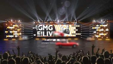 """6000人打卡改装界""""迪士尼"""" MG Live!必须有你"""