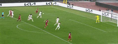 欧球部落:罗马主场逆转曼联遗憾止步决赛,德赫亚超神当记首功!