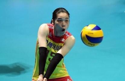 女排世联赛恐成一奥运冠军告别赛,无缘东京已是大概率事件