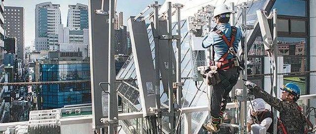 5G商用2年后,网络流量首超4G